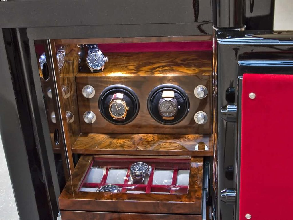 Choosing a Bespoke Safe