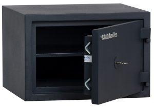 advantages of choosing refurbished safes